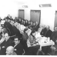 Burns Supper 1973, Guests