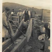 Dipping at Bardennoch