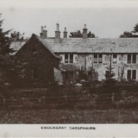 House, Knockgray,  Carsphairn