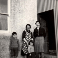 The McCubbins, May Sloan