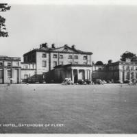 The Cally Hotel