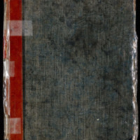 Carsphairn Shepherd&#039;s Society Minute Book 1862-1929<br /><br />