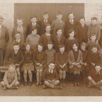 Carsphairn School