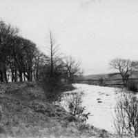 The Deugh, near Lagwyne