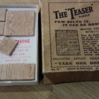 The Teaser – game in a box