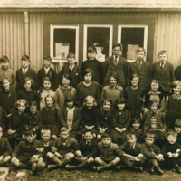 Kells School Group Photo<br /><br />