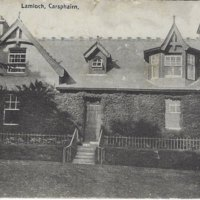 Lamloch, Carsphairn