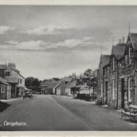 North End, Carsphairn