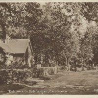 Dalshangan, Carpshairn