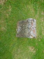 Kirkyard gravestone 33