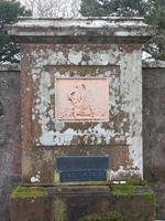 Kirkyard gravestone 99