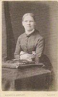 Agnes McMillan