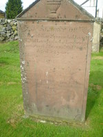 Kirkyard inscription 24