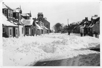 Carsphairn Great Snow of 1947<br /><br />