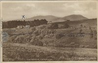Marscalloch 1920's or 1930's  and Cairnsmore