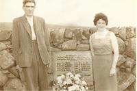 American plane memorial