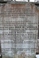 Kirkyard gravestone 113