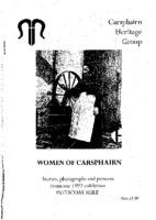 Women of Carsphairn
