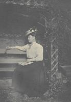 Miss Ida MacMillan (Buchanan)