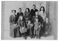 Hastings Family, Culmark