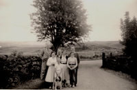 The Thoms, the Belfords and Brian Carlin, Bardennoch
