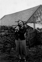May Sloan at Sheil