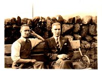 Willie Dickson & Jimmie McFadzean