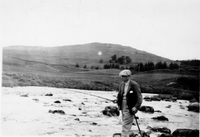 Jimmy Thom on the Deuch