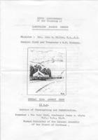 RMC_27 - Programme - 350th Anniversary of the founding of Carsphairn Parish Church - Rev. John J Miller.pdf