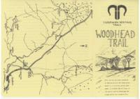 Original Trail Leaflet  (Pre-1992) – Woodhead