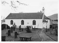 Carsphairn Church exterior