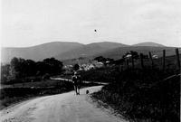 Jimmy Thom near Carsphairn