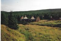 Glenlee, beyond The Moor