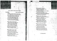 "Poem ""The Lass o' The Garryhorn"""