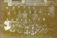 Dalry Primary School Group Photo 1928