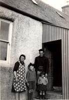 The McCubbin Family