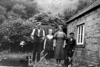 The Little Family, Glenhead of Trool