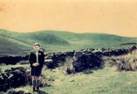 Archie Thom at Sheil