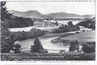 River Ken & Carsphad Dam