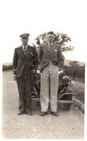 Jimmy McFadzean & Campbell McMillan