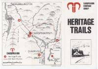 Original Trail Leaflet  (Pre-1992) – Heritage Trails