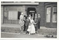 Jim Hough&#039;s wedding<br /><br />