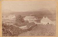 Cottages at Marbrack road end