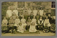 Kells School Group Photo - children unidentified