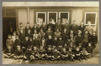 Kells School Group Photo 1929-30