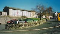 Dalry School - taken 2002