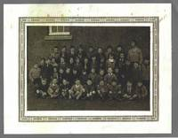 Dalry Primary School Group Photo 1933-34