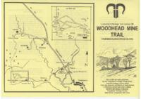 Trail leaflet (post-1992) – 3B. Woodhead Mine Trail, from Brockloch Cottage on A713