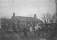 Carsphairn Church