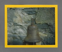 Carsphairn Church Bell